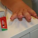 Gewichtsbeheersing voor kinderen