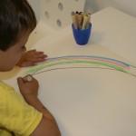 Fysiotherapie voor schoolgaande kinderen
